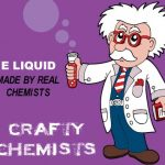Crafty Chemist e Liquid