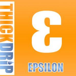 Epsilon e liquid