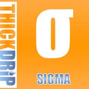 Sigma eliquid